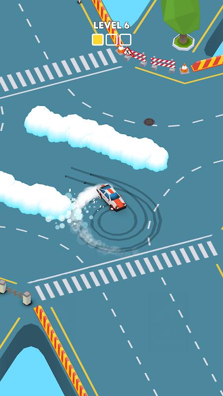 Snow Drift screenshot 1