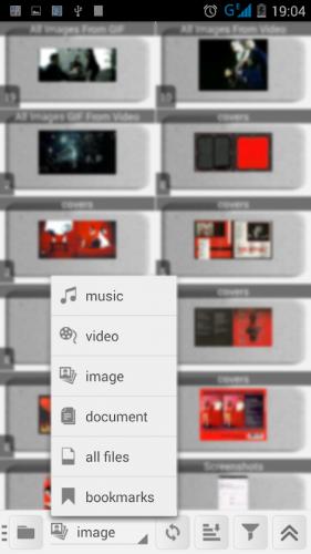 My Media Files PRO v6.8 APK 3