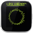 Visualizer for SmartWatch