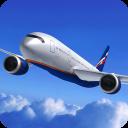 Simulateur d'avion 3D