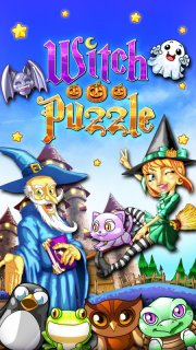 Witch Puzzle - New Match 3 Game screenshot 8