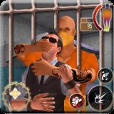 Prisoner vs Guard Action Icon