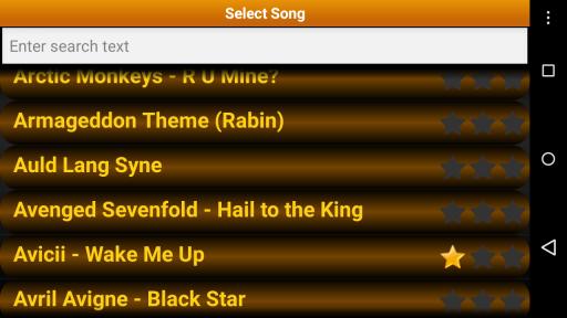 Piano Melody Free screenshot 3