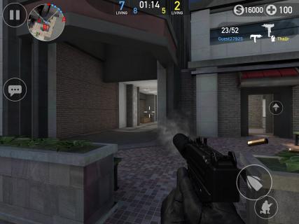 Forward Assault screenshot 8