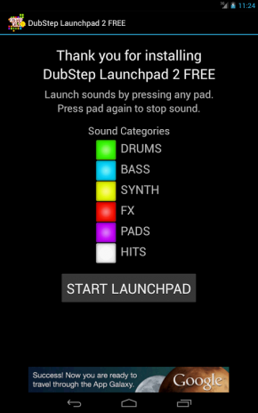 dubstep launchpad 2 free 1 0 download apk for android aptoide