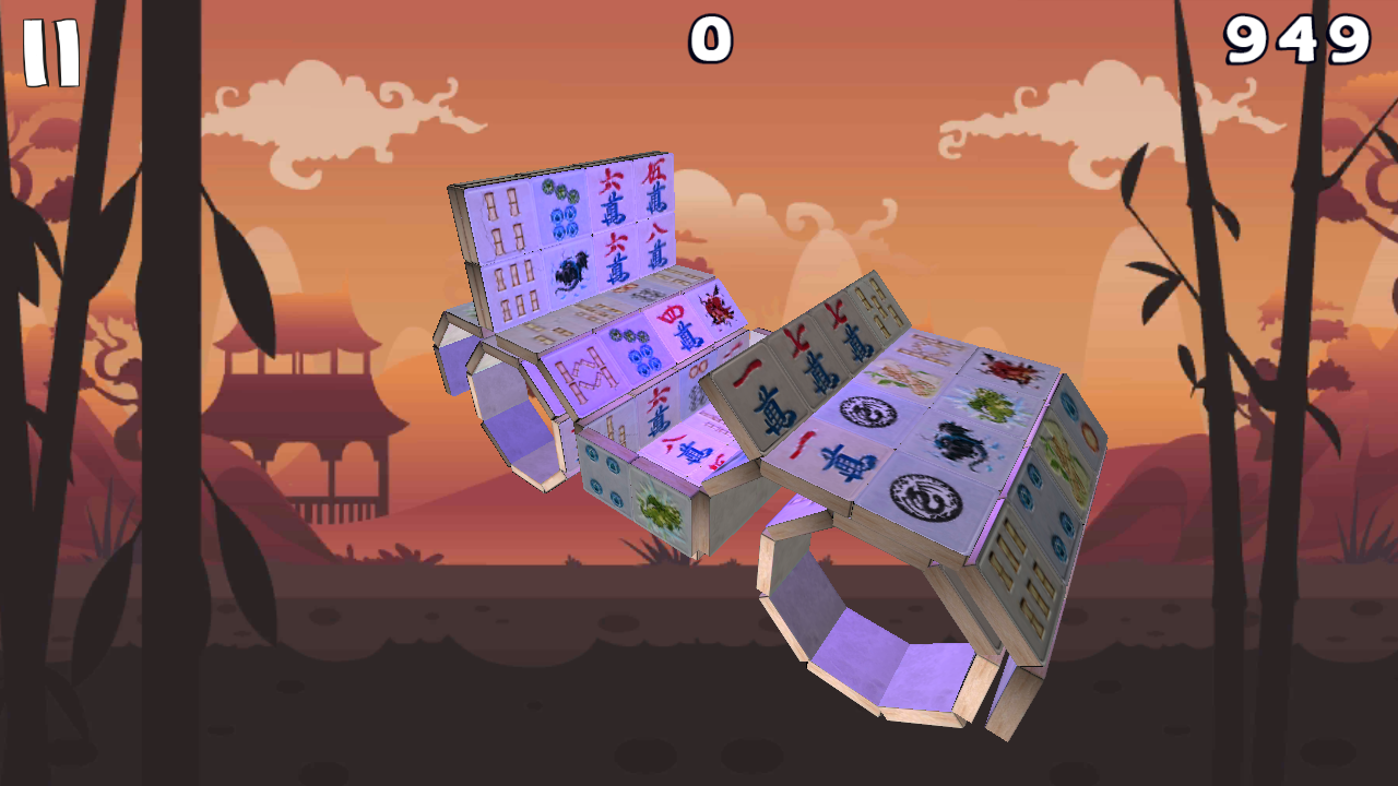 Mahjong Deluxe 3 screenshot 13