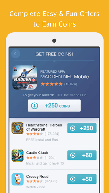 Turbo Coin Manager - get free coins for 5000 insta likes and