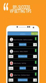 Betting Tips - VIP screenshot 6