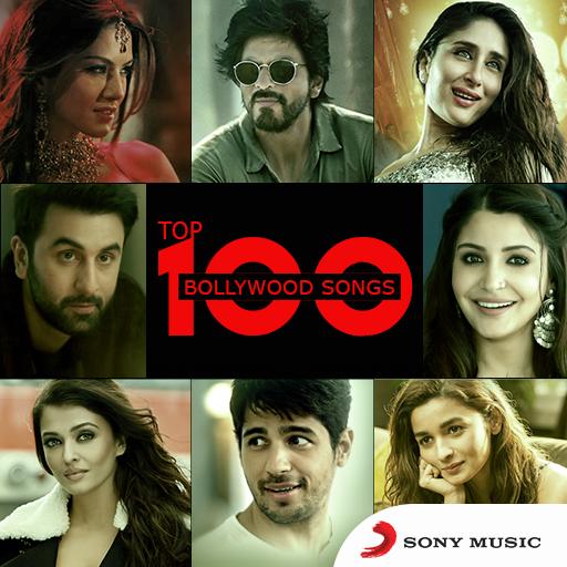 Top 100 Bollywood Songs