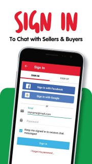 Mudah.my - Find, Buy, Sell Preloved Items screenshot 4