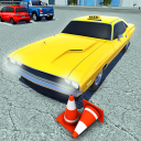 Taxi driving Simulator 2020-Taxi Sim Driving Games