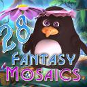 Fantasy Mosaics 28 [PAID $2.99]