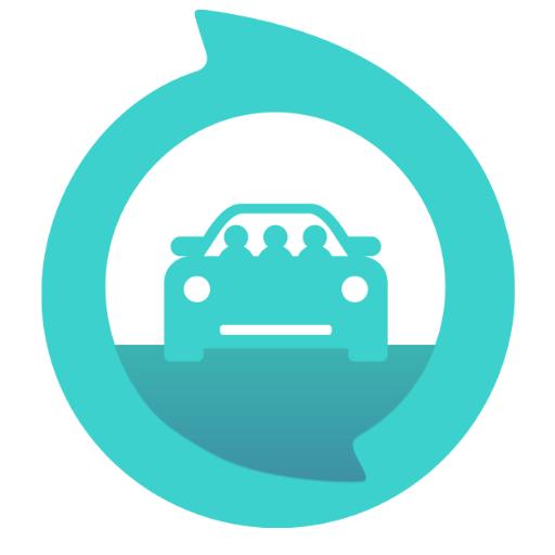 SoMo - Plan & Commute Together. Arrive Stress Free