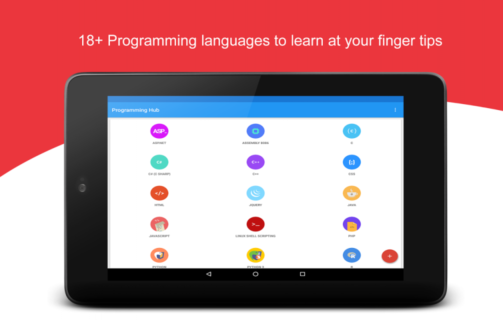 Which is the best android app for learning C++? - Quora