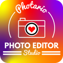 Photo Editor:Free Picture Effects,Filter & Collage