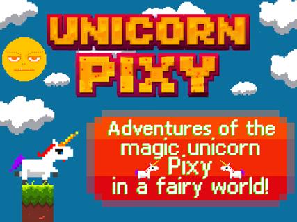 Unicorn Pixy2 9 0 tải APK dành cho Android - Aptoide