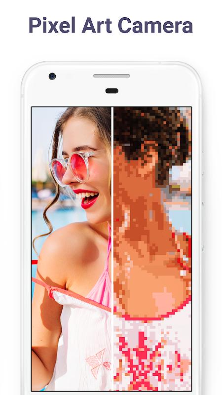 Pixel Art: Colour by Number screenshot 5