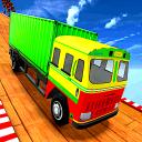 Indian truck 3d cargo simulator