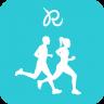 ไอคอน RunKeeper - GPS Track Run Walk