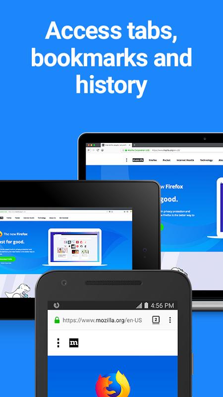 Firefox Nightly for Developers screenshot 21