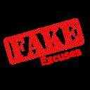 Fake Excuses