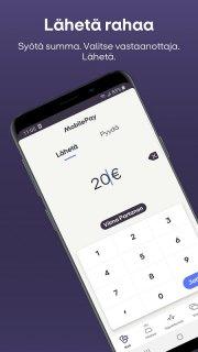 MobilePay screenshot 4