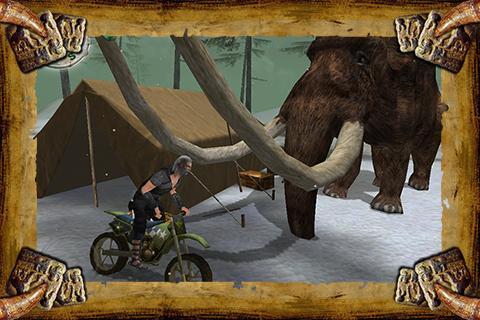Dinosaur Assassin screenshot 7