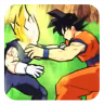 Super Goku: SuperSonic Warrior Icon