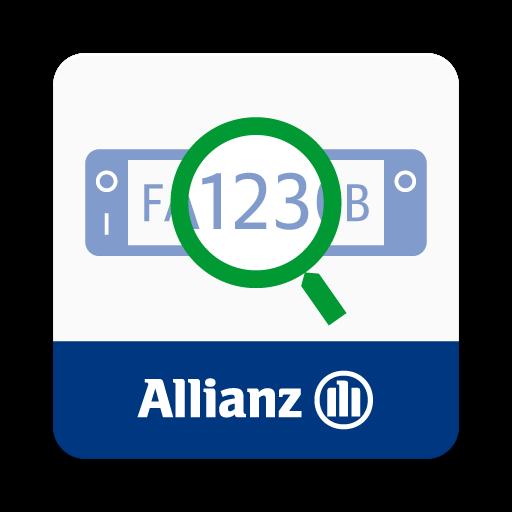 app allianz controllo rca
