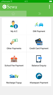 eSewa - Mobile Wallet (Nepal) screenshot 6