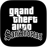 GTA San Andreas Icon
