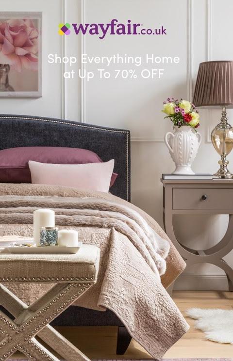 Wayfair Furniture Decor Screenshot 1 ...