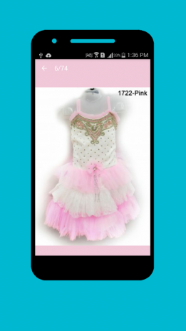 17b4118ea31f Latest Baby Frock Designs 2017 2 Download APK for Android - Aptoide