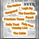 Online News - Nigerian Newspapers