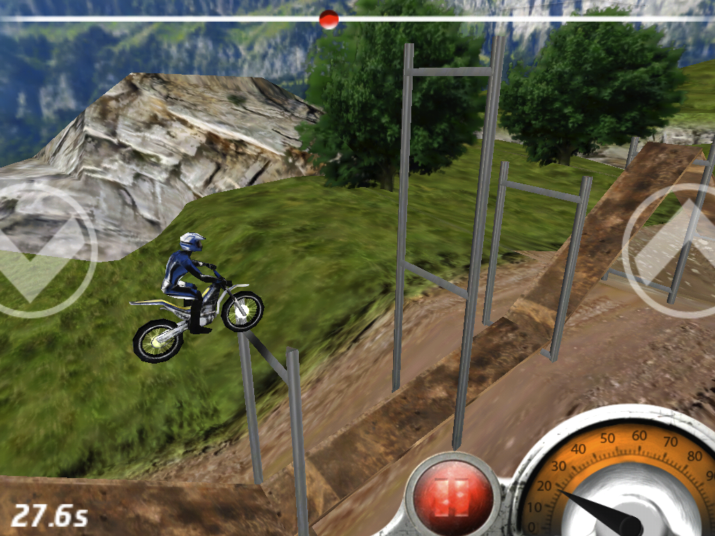 Trial Xtreme Free screenshot 2