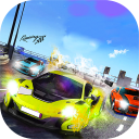 Street Racer Battle Adrenaline Rush War
