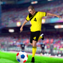Real Football Game 2020 : World Soccer League Cup