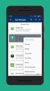 Root ToolCase screenshot 3