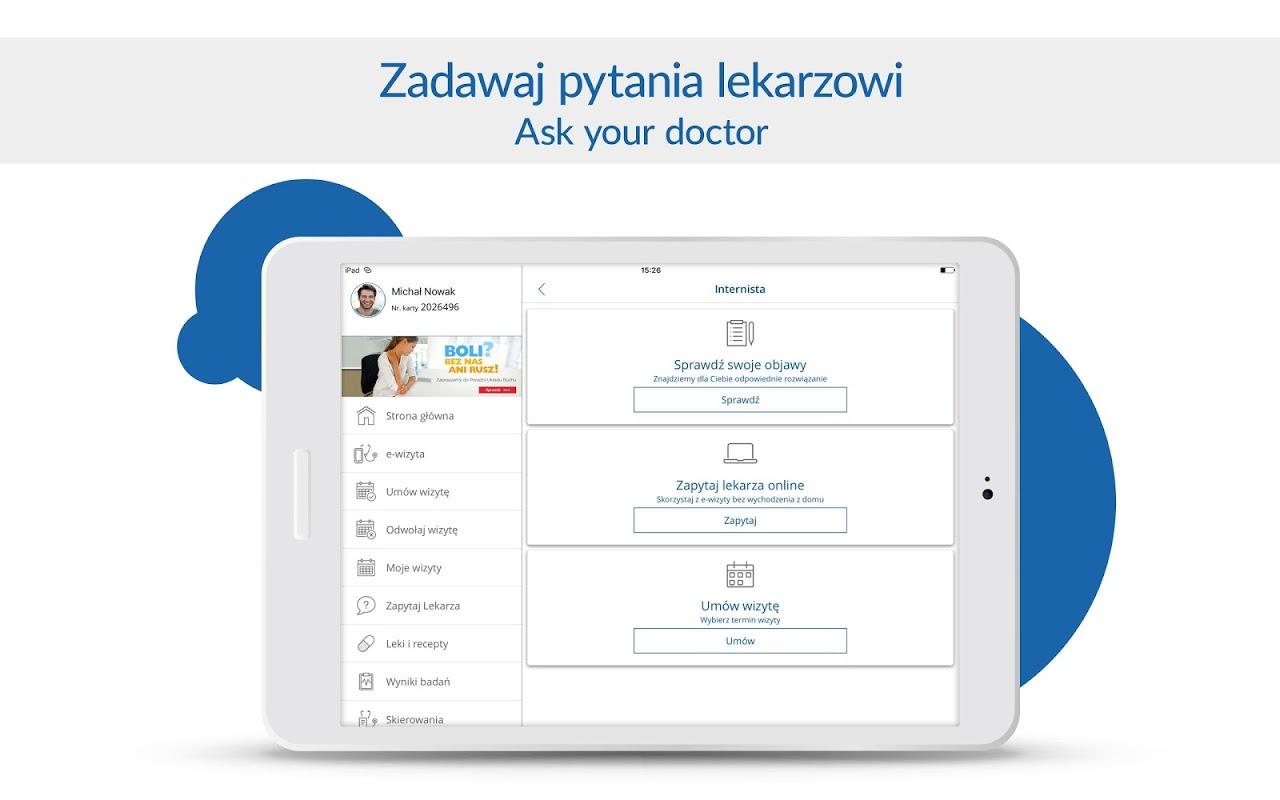 Zadaj pytanie ginekologowi za darmo online dating