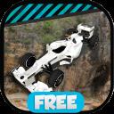 Summer Racer Hill Climb Racing
