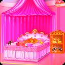 Little Princess Castle Room