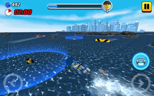 LEGO¨ City My City 2 screenshot 5