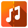 ringtone maker wiz icon