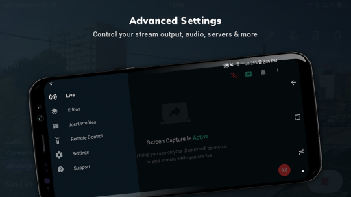 Streamlabs - Stream Live to Twitch and Youtube screenshot 7