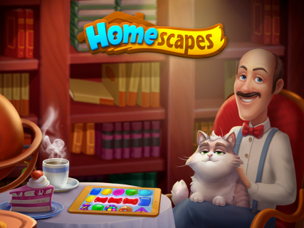 Homescapes screenshot 19