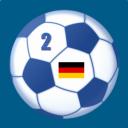Football DE 2 (The German 2nd league)