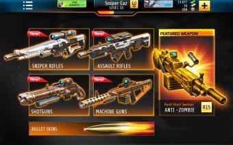 Kill Shot Bravo Screenshot