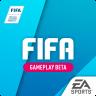 Ícone FIFA SOCCER:  GAMEPLAY BETA