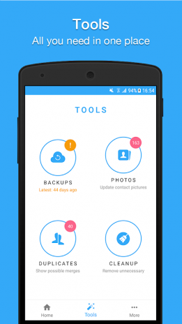 Simpler Caller ID - Contacts and Dialer 9 0 3 Download APK for