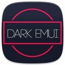 Dark EMUI Theme for EMUI 5/8